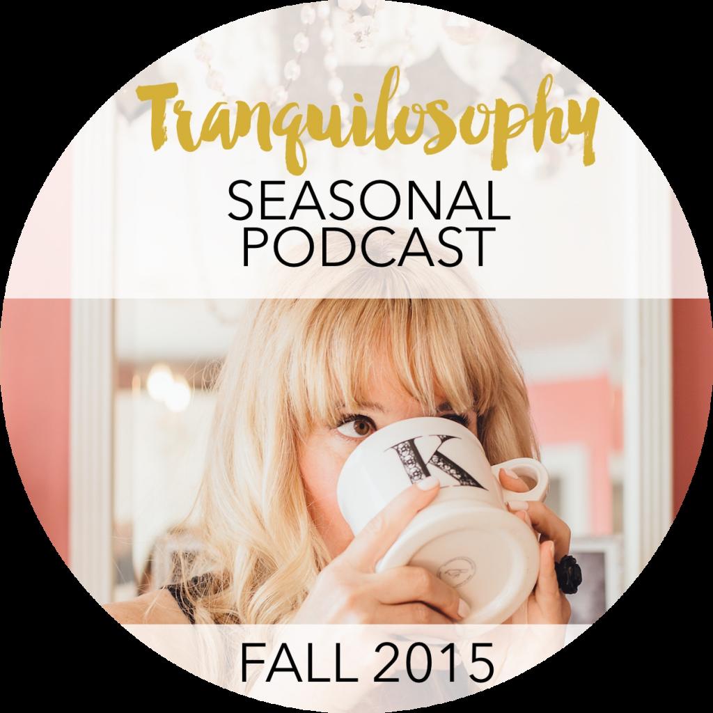 seasonal podcast fall 2015