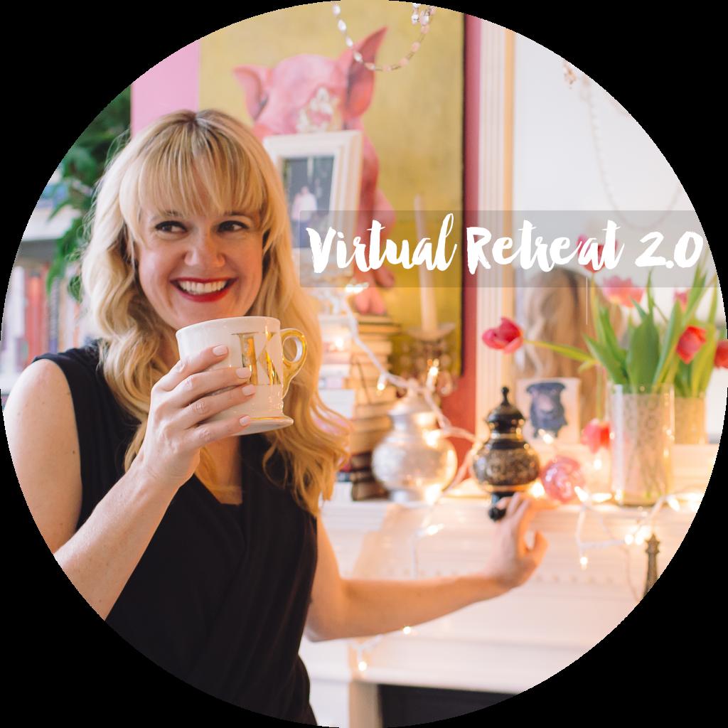 virtual retreat 2.0