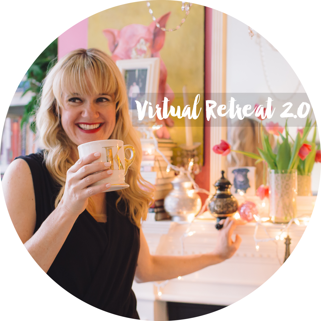virtual retreat 2.0