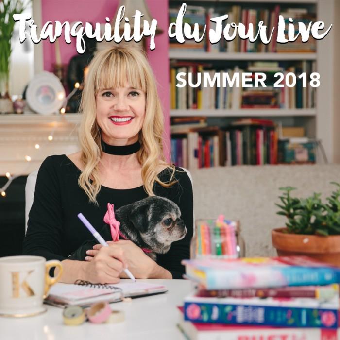 TDJ Live Summer 2018