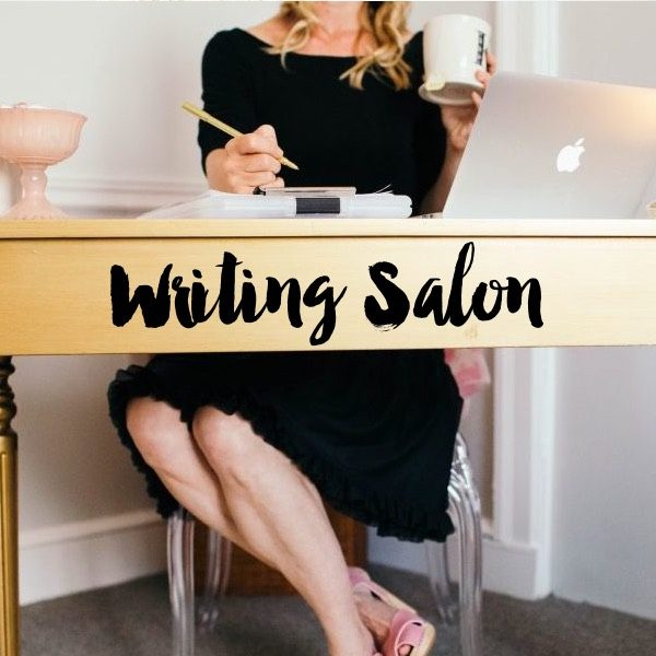 Writing Salon