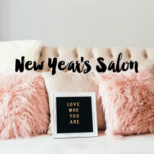 New Year's Salon