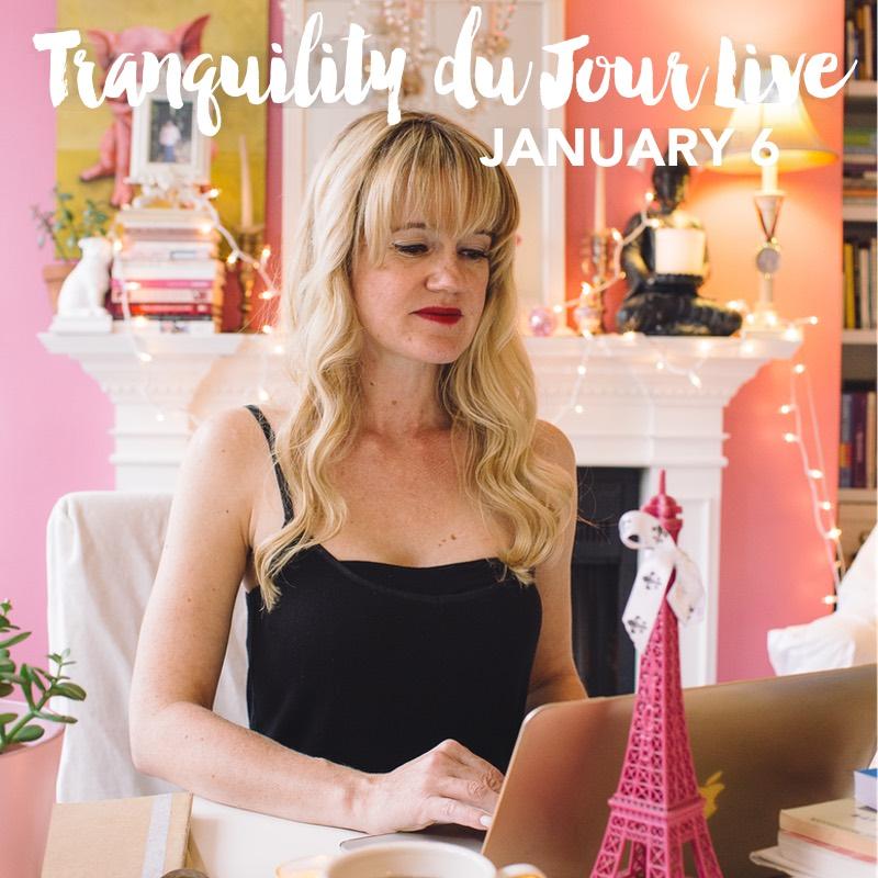 TDJ Live - January 6