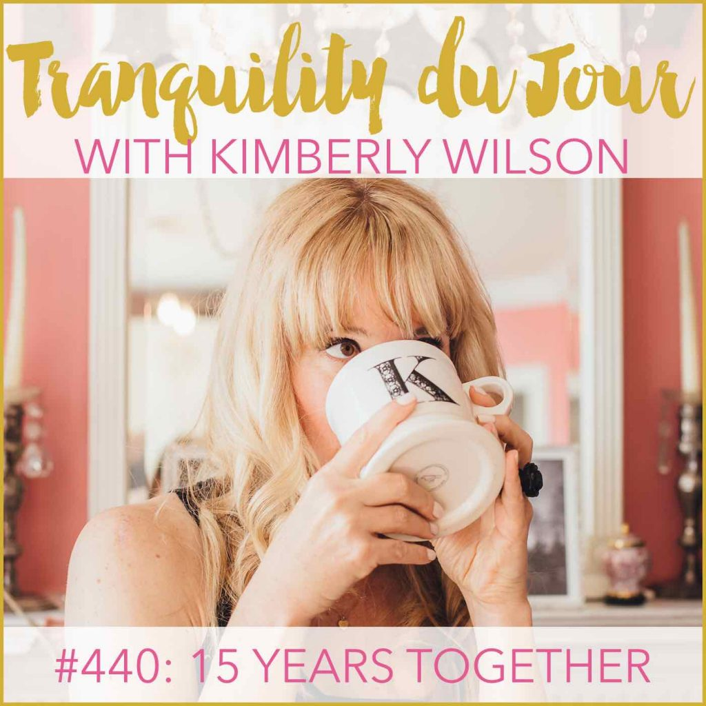 TdJ 440: 15 years together