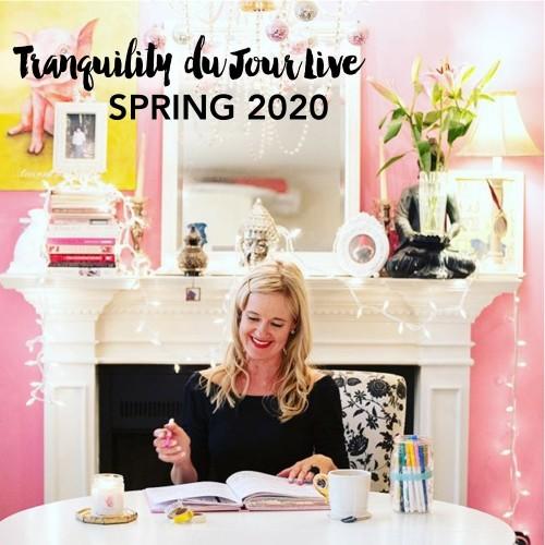 TDJ Live Spring 2020