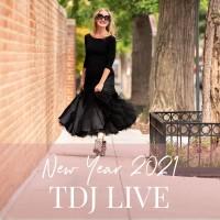 TDJ Live New Year 2021