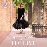 TDJ Spring 2021