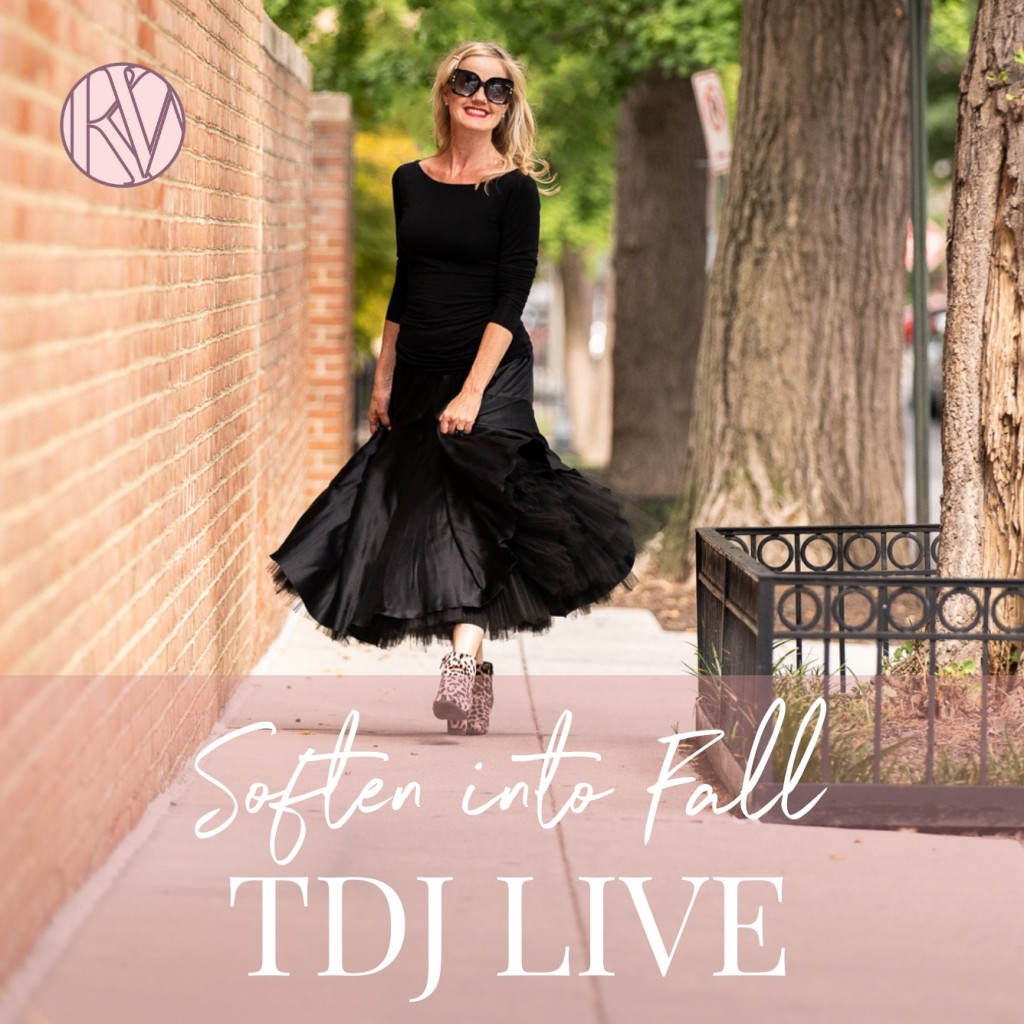 TDJ Live Fall 2021